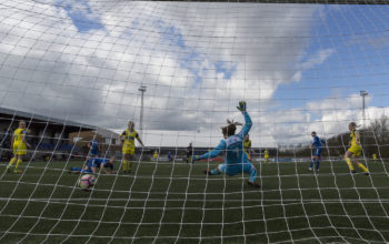 Durham WFC 2 – 1 Oxford United WFC,